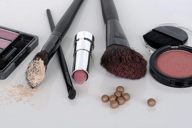 Kosmetická výbava