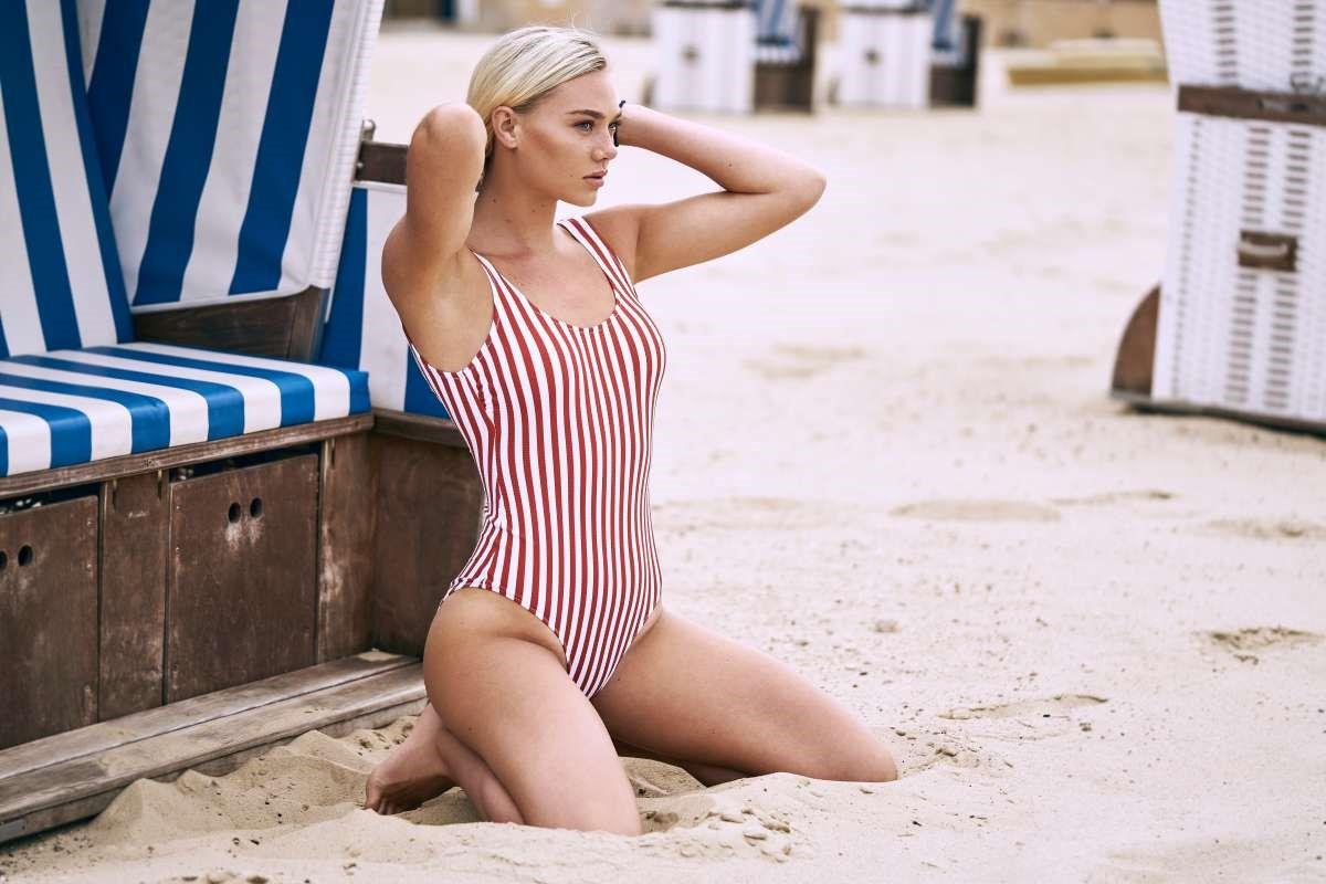 dámské plavky
