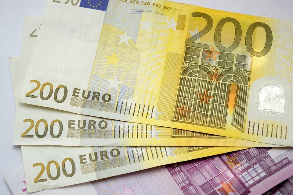 velká eura